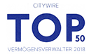 CITYWIRE Top 50